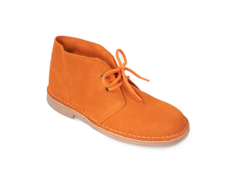 Safari (Pisamierdas) clásico color naranja